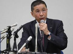 Nissan To Discuss Saikawa Successors At Meeting On Monday