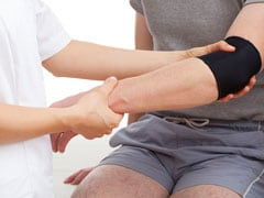 What Is Tennis Elbow? Here