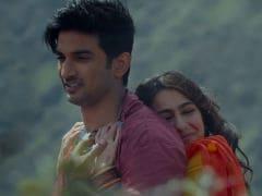 <I>Kedarnath</i> Song <I>Jaan 'Nisaar</i>: Sara Ali Khan, Sushant Singh Rajput's Bittersweet Love Story
