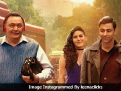 <i>Rajma Chawal</i> Movie Review: Rishi Kapoor's Film Is Garnished With Flavours