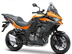 2020 Kawasaki Versys 1000 Bookings Begin; To Be Locally Assembled