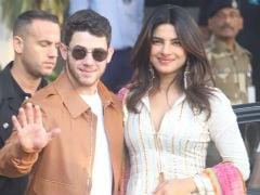 Priyanka Chopra And Nick Jonas' <i>Band Baaja Baaraat</i>: 'Are You Comfortable On A Horse?' She Reportedly Asked Him