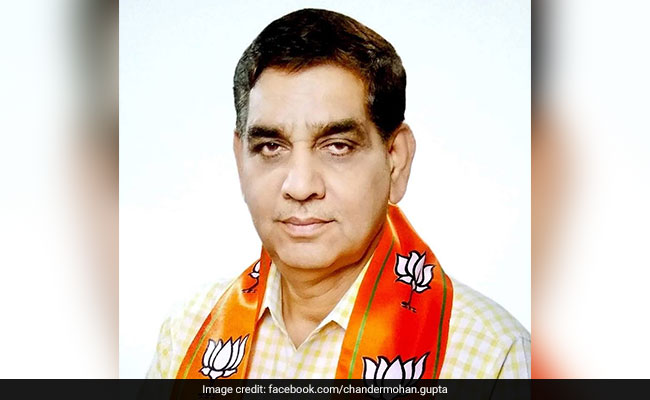 Jammu Gets New Mayor, Deputy Mayor After Urban Local Body Polls