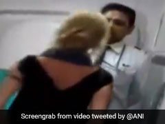 Denied More Wine, Air India Passenger Goes On Racist Rant, Spits At Crew
