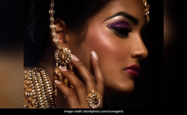 Hand Accessories To Wear With Your Traditional Indian Outfits