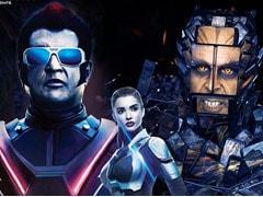 2.0 Box Office Collection Day 26: क्रिसमस पर बढ़ सकता है रजनीकांत की 'Robot 2.0' की कमाई का ग्राफ, अबतक कमाए इतने करोड़