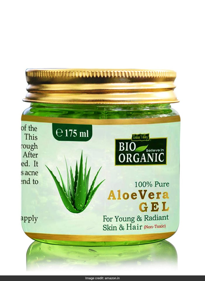 5 Aloe Vera Gels You Need To Buy For Gorgeous Skin And Hair