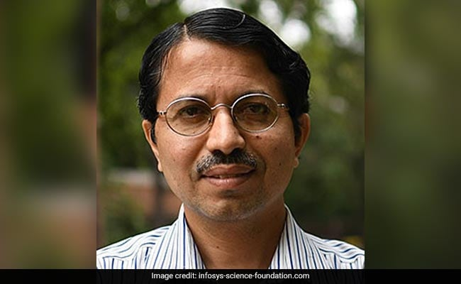 Infosys Prize 2018, Navakanta Bhat, Professor, Indian Institute of Science, Bangalore, Engineering and Computer Science