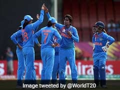 India vs New Zealand, Highlights ICC Women