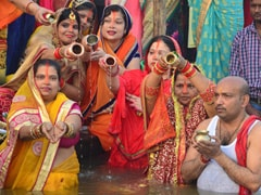 Jharkhand Bans <i>Chhath</i> Puja Celebrations Along Waterbodies Due To Coronavirus