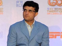 Sourav Ganguly Reacts To Mithali Raj