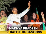 Video: Madhya Pradesh Elections: Battle Of The Bastions