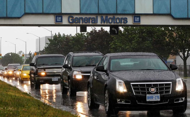 U.S. Army, General Motors Collaborate To Improve Automotive Cybersecurity
