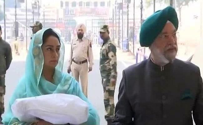 करतारपुर कॉरिडोर की आधारशिला रखेंगे इमरान, भारत ने भेजे दो मंत्री, सिद्धू पहले से मौजूद, 10 बातें