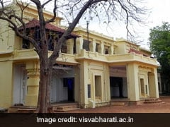 Case Against Ex-Visva Bharati University Vice-Chancellor For Alleged Corruption