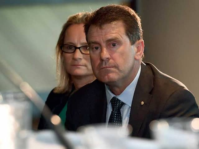 Cricket Australia director Mark Taylor resigns from his post on  Monday