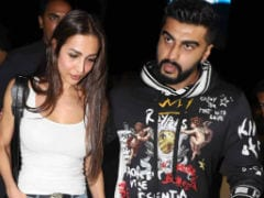 Malaika Arora, Arjun Kapoor Reportedly Bought A House Together. Details Here