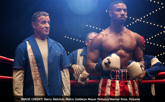 Creed II Movie Review: Sylvester Stallone, Michael Jordan's Film Is A Safe, If Less Than Stellar, Follow-Up To The Original Film