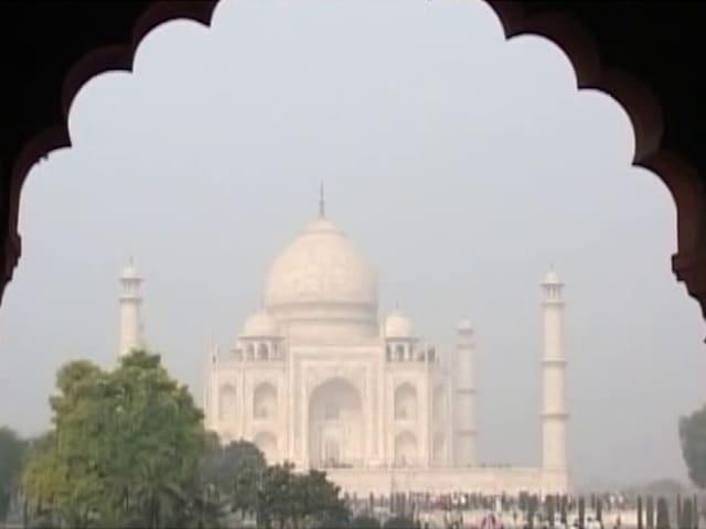 ताजमहल पर सुनवाई: केंद्र सरकार ने सुप्रीम कोर्ट से कहा- हेरिटेज प्लान का ड्राफ्ट तैयार