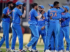 3rd T20I Preview: India Aim Clean Sweep, Face Misfiring Windies In Chennai
