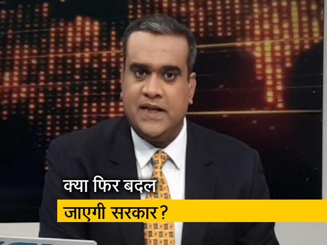 Video : 2019 का सेमीफाइनल इंट्रो: क्या राजस्थान में वसुंधरा की होगी वापसी?