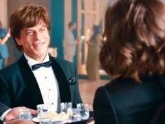मुंबई के फिल्म सिटी में 'जीरो' के सेट पर लगी आग, शाहरुख खान भी थे वहां मौजूद