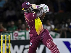 "All-Rounder Andre Russell ""Misses Connecting Flight"", Could Miss 1st T20I vs India"