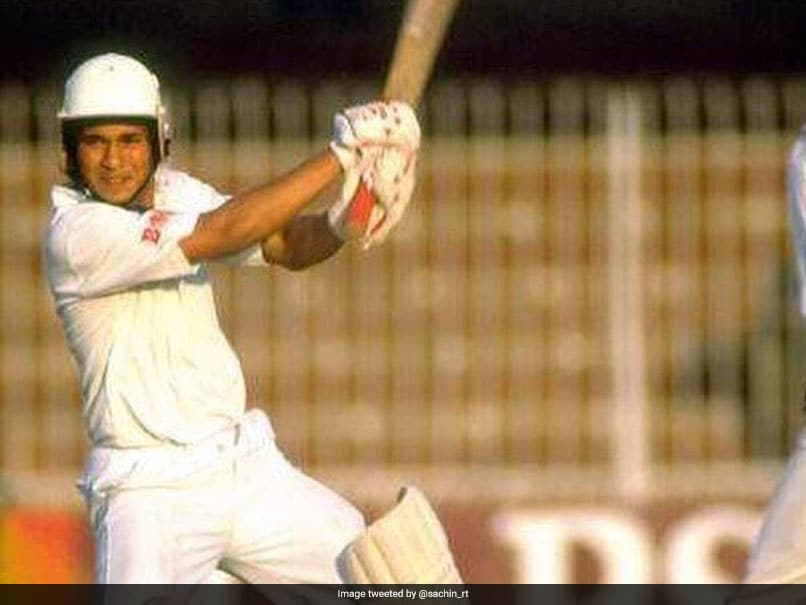 Sachin Tendulkar India Debut: Master Blaster Turns Nostalgic After 29 Years
