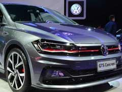 Volkswagen To Deposit Rs. 100 Crore With Pollution Board: Green Court