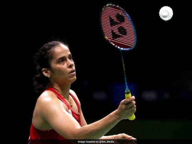 Hong Kong Open: PV Sindhu, Kidambi Srikanth Enter Pre-quarters; Saina Nehwal Crashes Out