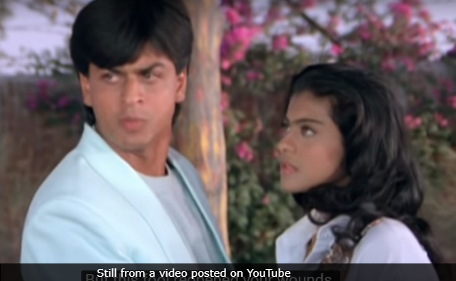 Did You Know Shah Rukh Khan And Kajol's Nineties Hit Baazigar Was Shot With' Two Endings'? Here's Why