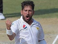 Pak vs NZ Test: पाकिस्तान के 'जादुई' लेग स्पिनर यासिर शाह ने इस मामले में की अनिल कुंबले की बराबरी...