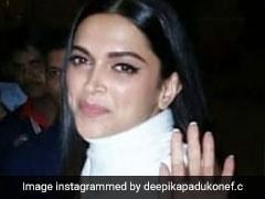 रणवीर सिंह का हाथ थामे इटली रवाना हुईं दीपिका पादुकोण, होने वाले सास-ससुर के साथ दिखीं 'मस्तानी'