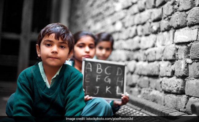 No Homework For Classes 1 And 2, Orders Education Ministry