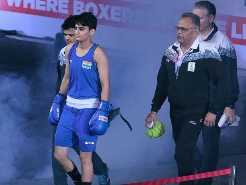 MC Mary Kom, Sonia Chahal to fight for Gold medals today