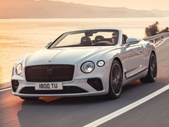 Bentley Cars Prices Reviews Bentley New Cars In India Specs News