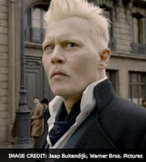 Review: The Crimes Of Grindelwald Has A Shocking Reveal At The End