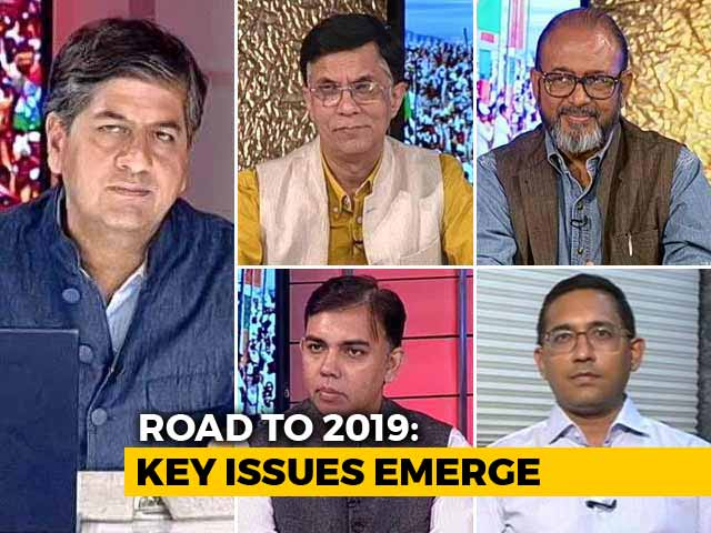 Video : Rafale To Ram Temple: Impact 2019