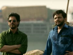 Why Shah Rukh Khan's <I>Raees</i> Co-Star Mohammed Zeeshan Ayyub Is Trending In Connection With <I>Zero</i>