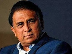 "Sunil Gavaskar Bats For Club Cricket, Calls It The ""Life-Blood"" Of Test Teams"