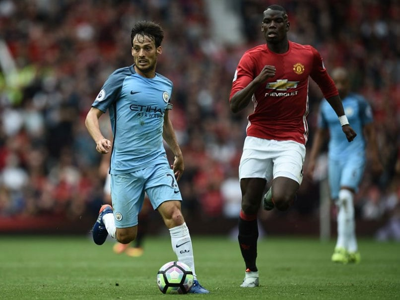 Manchester City vs Manchester United Live Streaming Premier League: When And Where To Watch Live Telecast, Live Streaming
