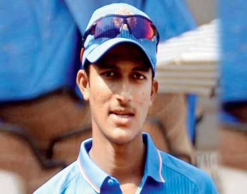 चाचा वसीम जाफर नहीं, वीरेंद्र सहवाग की मदद से किया अरमान ने किया ' बड़ा धमाका'