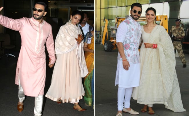 How to nail the ethnic style in muted tones like Deepika Padukone