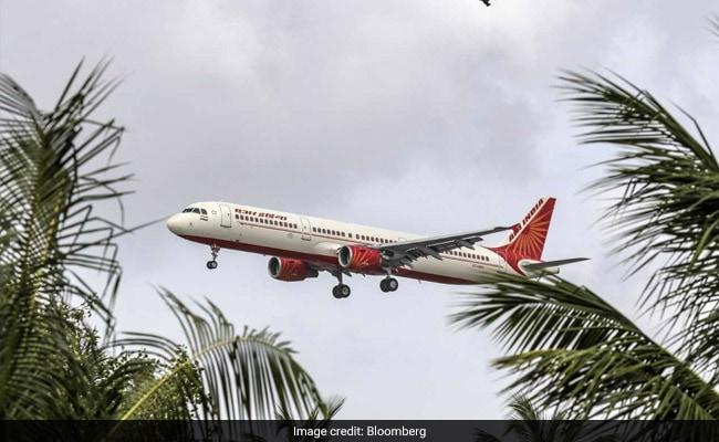Air India To Start New Flights For 'Kumbh Mela'