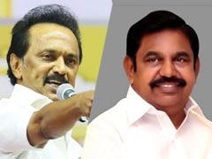 Election Results Live Updates: புதுவை காமராஜர் நகர் தொகுதியில் காங்கிரஸ் வேட்பாளர் வெற்றி!