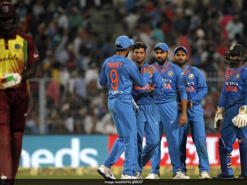 Image result for टीम इंडिया टी-20 मुकाबला जीतकर
