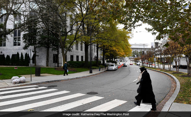 'Jamal Khashoggi Way': Pitch To Rename Washington Street After Journalist
