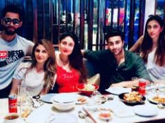 Kapoor Cousins' Day Out: Kareena, Riddhima, Armaan, Aadar. Missing - Karisma, Ranbir And Others