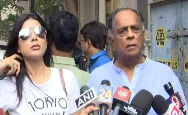 'Government Wants Ram Temple But No Ram In Film': Pahlaj Nihalani
