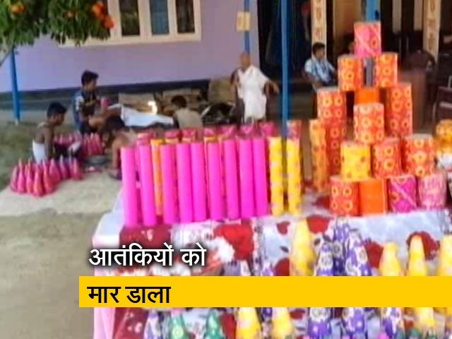 Video : सुप्रीम कोर्ट का ज़ोर ग्रीन पटाखों पर, असम के इस गांव में खुशी